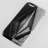 Volcom Logo Black White iPhone Case & All Case HP