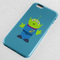 Toy Story Alien iPhone Case & All Case HP