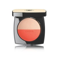 Chanel Les beiges Healthy Glow Multi Colour Duo (Limited Edition)