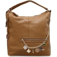Pierre Cardin Amber Woman Handbag Camel