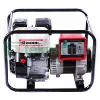 Genset / Generator Set Bensin Honda Daishin Sea3000 Ha (2,2 Kva)