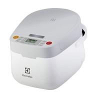 Electrolux Rice Cooker Fuzzy Logic 1.2 Liter ERC6503W