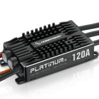 Hobbywing Platinum ESC 120A V4