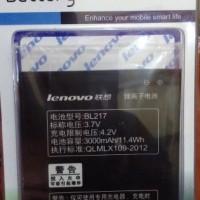 Original Baterai batre batere battery Lenovo BL217 S930 / S939 BL 217