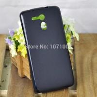 Acer Liquid E700 Pudding Soft TPU Gel Phone Cases Black - MURAH