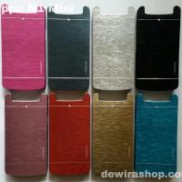 Hardcase Metal Keren Armor Hard Case Cover Casing Oppo N1 Mini