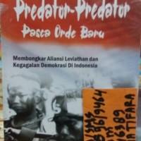 predator-predator pasca orde baru