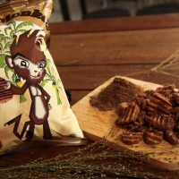 Harga mr monkey keripik pisang rasa kopi snack portal   antitipu.com