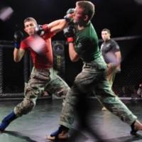 2013 Fort Hood Combatives Championship