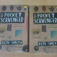 The Pocket Scavenger - Keri Smith