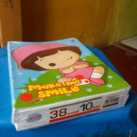 harga Buku Tulis Sinar Dunia 38 lembar 1pak (10pcs) SIDU Tokopedia.com