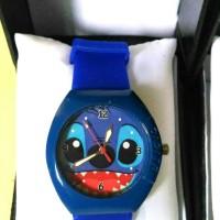 harga Jam tangan Stitch Tokopedia.com