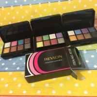 MAKE UP MINI REVLON PALETE Kosmetik Kecantikan