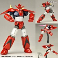 Revoltech Yamaguchi No.074 Getter Dragon