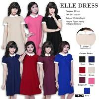 harga Elle Dress Tokopedia.com