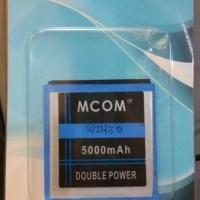 Baterai Batre Batere Batery Polytron Politron W2430 (Modif)