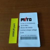 BATERAI MITO T500/MITO T720/MITO T970 99%