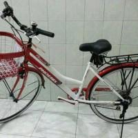 harga Sepeda Keranjang Phoenix Ctb 26 (116 Pa) Tokopedia.com