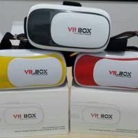 VR BOX/KACAMATA 3D/VIRTUAL REALITY