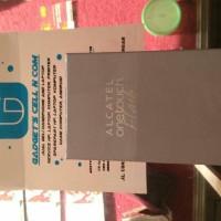 harga Alcatel One Touch Flash Plus Tokopedia.com