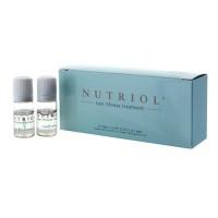 Nutriol Hair Fitness Treatment (6 ampul, tanpa box)