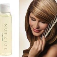 Nutriol Energizing Shampoo - Shampo Kaya Nutrisi & Vitamin Rambut