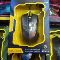 Mouse Gameing Optical USB Komputer Laptop Asus Acer Toshiba