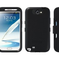 Otterbox Samsung Galaxy Note 2 anti shock case full protection casing