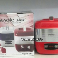 harga Magic Jar Yongma MJ-8800 Tokopedia.com