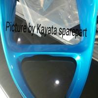 harga Vgrill/coling/cover V fairing bawah untuk Kawasaki Ninja RR Old Tokopedia.com