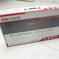 Hikvision DVR DS-7200