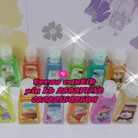 Hand Sanitizer 29ml, Anti Bacterial Hand Gell Health & Beyond