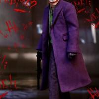 Hot Toys Joker DX11