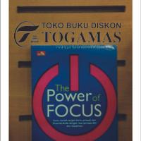 The Power Of Focus ( Jack Canfield, Mark Victor Hansen, Les Hewitt )