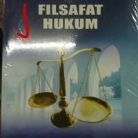 Filsafat Hukum Abdul Ghofur Anshori Gadjah Mada University Press, 2006