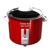 Yong Ma MC-300 Magic Com 2 In 1 Mini Cook