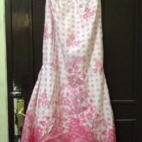 harga Rok Batik Duyung Preloved Tokopedia.com