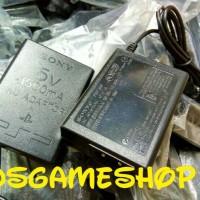 charger / adaptor psp 1000/2000/3000 ori
