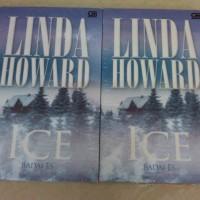 Ice: Badai Es (Soft Cover) - Linda Howard