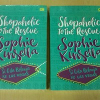 Shopaholic to The Rescue-Sophie Kinsella