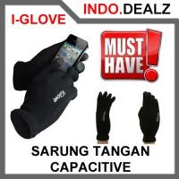 I-Glove Sarung Tangan Capacitive Smartphone & Tablet Anroid Ios Iglove