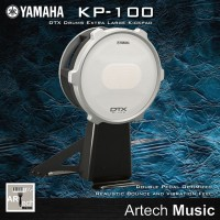 Yamaha DTX KP100 , Kick Pad KP 100 Drum Elektrik / KickPad Electric