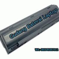 Baterai Laptop Compaq Presario C300 C500 M2000 V2000 V4000 Oem