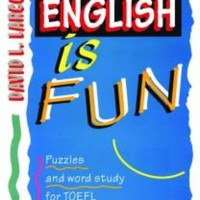English is Fun 1 (First Edition)