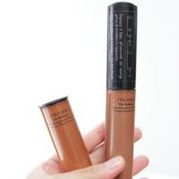 NEW 100% ORIGINAL TESTER SHISEIDO Luminizing Brush Powder Bronzer