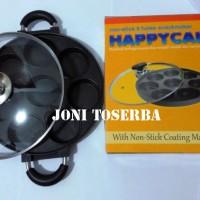 harga Happy Call 8 Lobang Cetakan Martabak / Terang Bulan Mini / Kue Lumpur Tokopedia.com