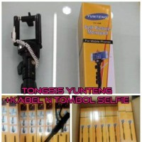 tongsis yunteng kabel YT 1188 original