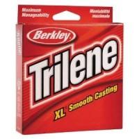 "Line Mono Berkley Trilene ""Xl Smooth Casting"
