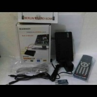 TV TUNER GADMEI FOR MONITOR/LCD
