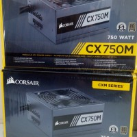 Corsair CXM Series 750W Modular - Bronze